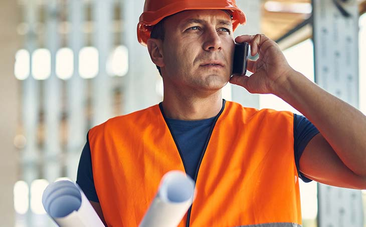 Best Construction Jobs by Professionals